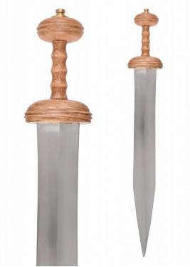 Gladius de Tibère, avec fourreau