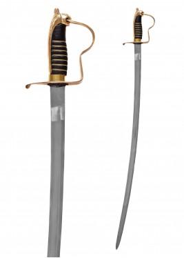 Sabre Officier Prussien - Sabre de Cavalerie