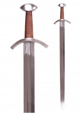 Épée Saint-Maurice - Épée médiévale - régulière