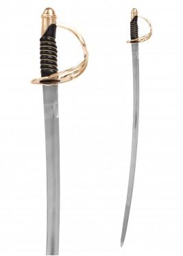 Sabre de Cavalerie - Sabre US Modèle 1860