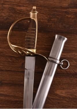 Sabre de Cavalerie - Sabre de cavalerie Américaine