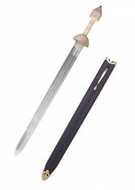 Epée romaine - Spatha Romaine, tardive
