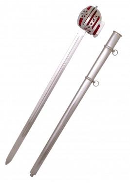 Épée écossaise - Épée Culloden