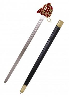 Épée Écossaise - Épée Claymore