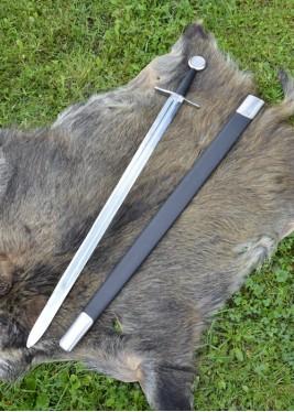 Épée médiévale - Épée Normande