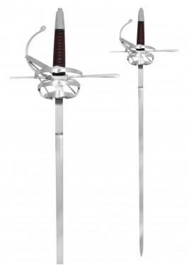 Rapier - Épée avec gaine