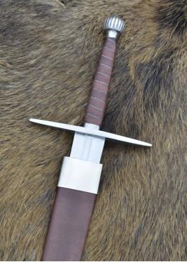 Épée médiévale - Épée avec fourreau, SK-B