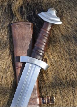 11c. Épée Viking de Combat  - Épée médiévale - SK-B