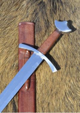 Épée chevaleresque - Épée médiévale à une main, SK-C