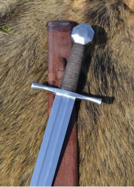 Épée de Combat - Épée du 13ème siècle - SK-C