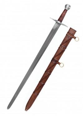 Épée de Combat - Épée médiévale, 12ème siècle - SK-B