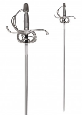 Rapier - Épée XVIIe siècle