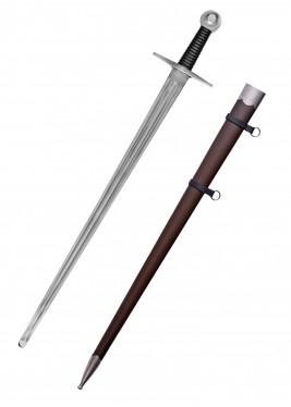 Épée médiévale de combat SK-B - Épée chevaleresque