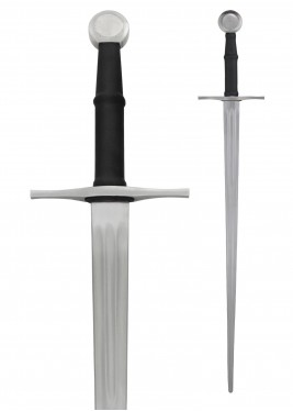 Épée à une main et demi - Épée médiévale - SK-B