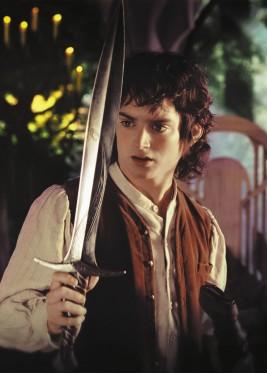 Pungolo - La Spada Di Frodo
