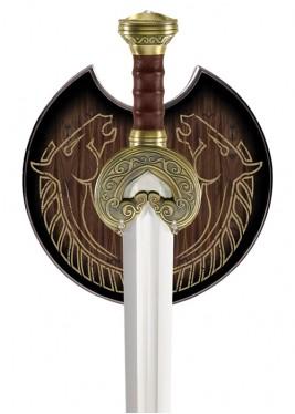 Herugrim - Épée Seigneur des Anneaux