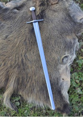 Épée de Combat - Épée médiévale à une main, SK-C