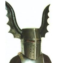 Heaumes Médiévaux