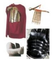 Vestiario Romano