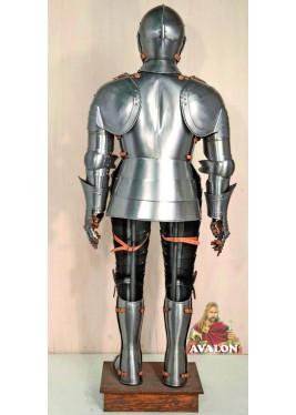 Armure Chevalier Médiéval