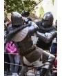 Casques Médiévales
