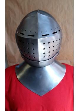 Casque Médiéval - Casque Fonctionnel