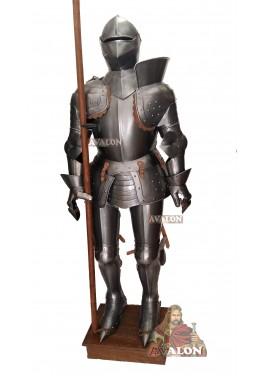 Armure torneo  - Armure Médiévale