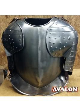 Cuirasse Médiévale - Armure médiévale