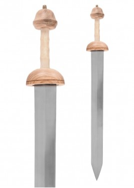 Glaive Romain - Gladius Pompéi