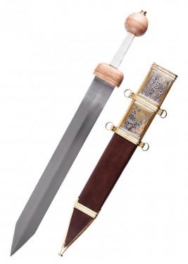 Glaive Pompei - épée romaine avec fourreau