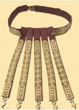 Cingulum - Ceinture De Legionnaire Romain