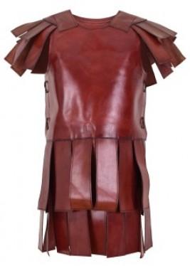Subarmalis Romain en cuir