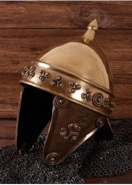Casque Celtique - Casque style Gaulois