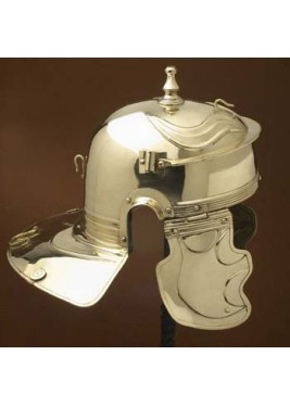 Casque Romain  - Casque Gaulois Imperial  - I- Mainz,