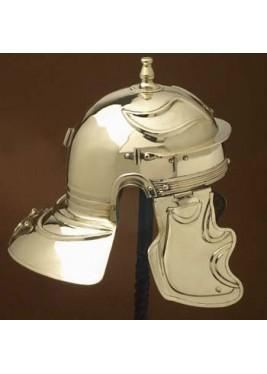 Casque Romain Imperial gaulois - Casque Romain