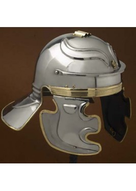 Casque Roman - Casque Impérial Gaulois C - (Sisak)