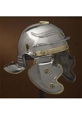 Casque Roman - Casque Impérial Gaulois F (Besançon)