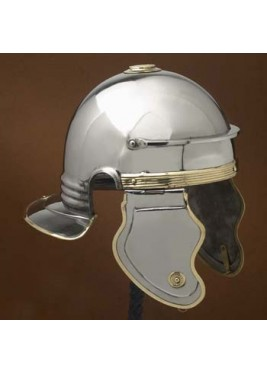 Casque Roman - Casque Romain Italique B (Bucarest)