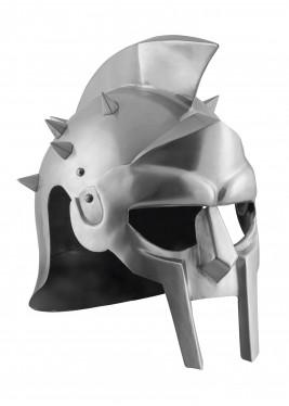 Casque du Gladiateur - Casque Massimo Decimo Meridium