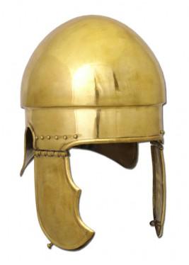 Casque Samnite - Casque Gladiator