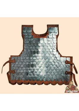Cuirasse Lamellaire - Cuirasse viking it 2276