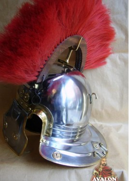 Casque Romain - Casque de Centurion - G- Weisenau