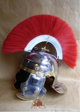 Casque de Gaulois Impérial Romain