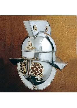 Casque de gladiateur thrace, I Sec. d. C.