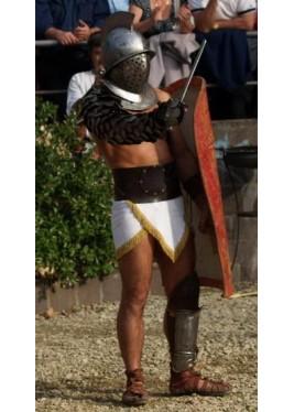 Manche de gladiateur  - Protection des épaules - Gladiateur