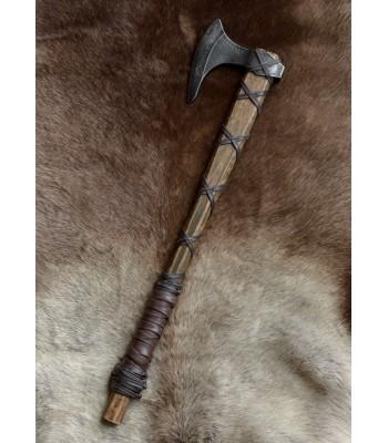 Hache Viking - Hache de Ragnar Lothbrok - Édition Limitée