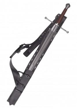 Fourreau de Dos -  Fourreau pour épées