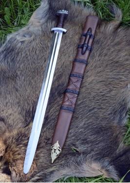 Épée Viking - Épée de Combat SK-B - Épée médiévale 10ème siècle