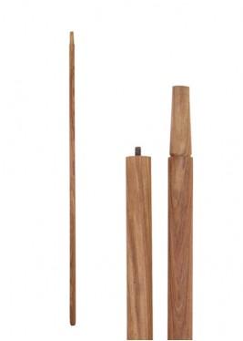 Tige pour lances ou hallebardes
