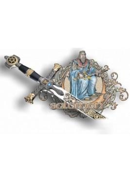 Épée Salomon